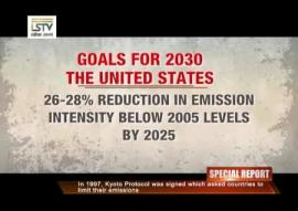Special Report: The Climate Challenge