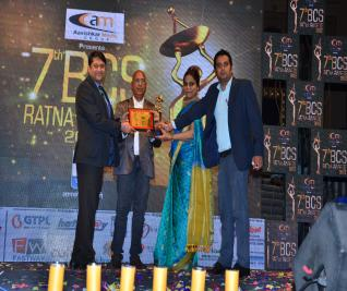7th BCS Ratna Awards 2016