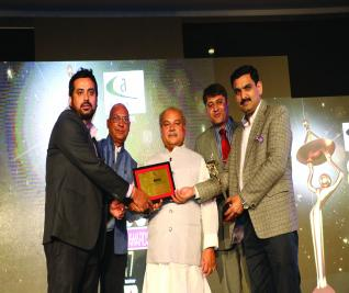 8th BCS Ratna Awards 2017