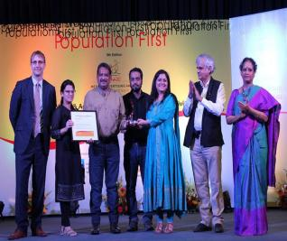 The Laadli Media and Advertising Awards for Gender Sensitivity 2017 (Regional Award)