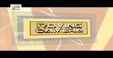Roving Camera: Bricks Report