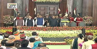 70TH CONSTITUTION DAY CELEBRATION - 26.11.2019
